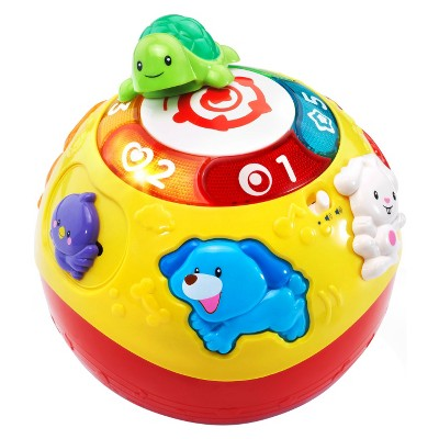 VTech® Wiggle & Crawl Ball