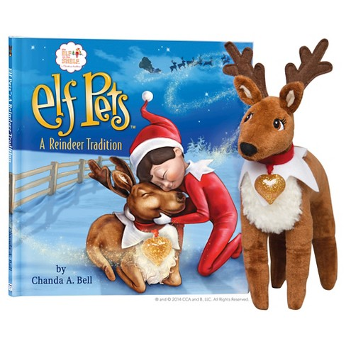 Elf Pets: A Reindeer Tradition - image 1 of 4