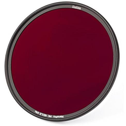 Haida NanoPro MC 72mm 64X (1.8) Neutral Density Multi Coated Glass Filter - image 1 of 3