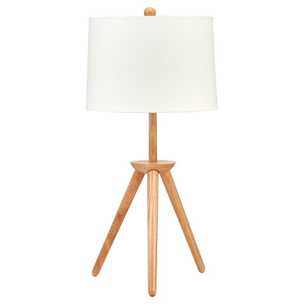 Image of Table Lamp (Lamp Only) - Inspire Q, Natural