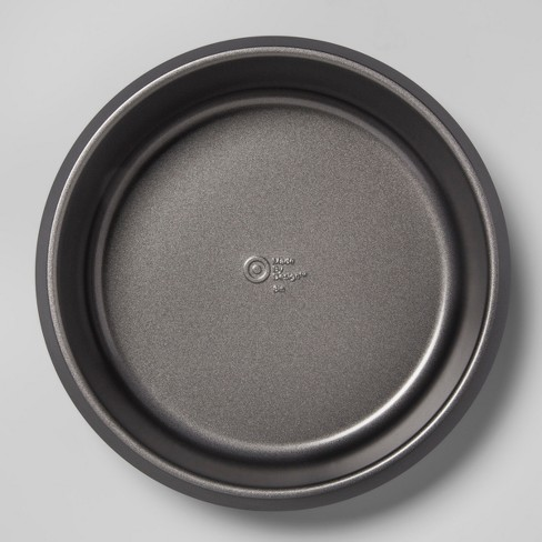 8 Non Stick Round Cake Pan Carbon Steel Made By Design Target