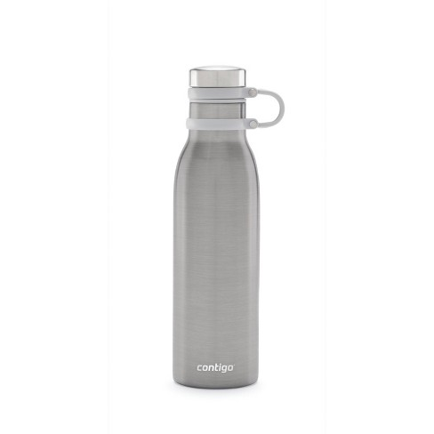 Contigo Couture 20oz Vacuum-Insulated Stainless Steel Thermalock Water Bottle Sake - image 1 of 3