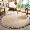 Jeanne Solid Woven Area Rug - Safavieh - image 3 of 3