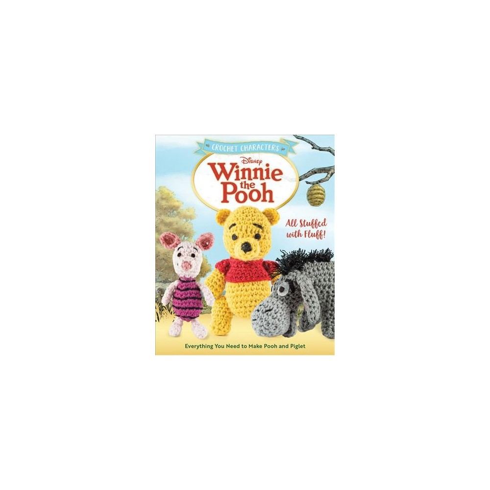Winnie the Pooh : All Stuffed With Fluff (Paperback) (Megan Kreiner)