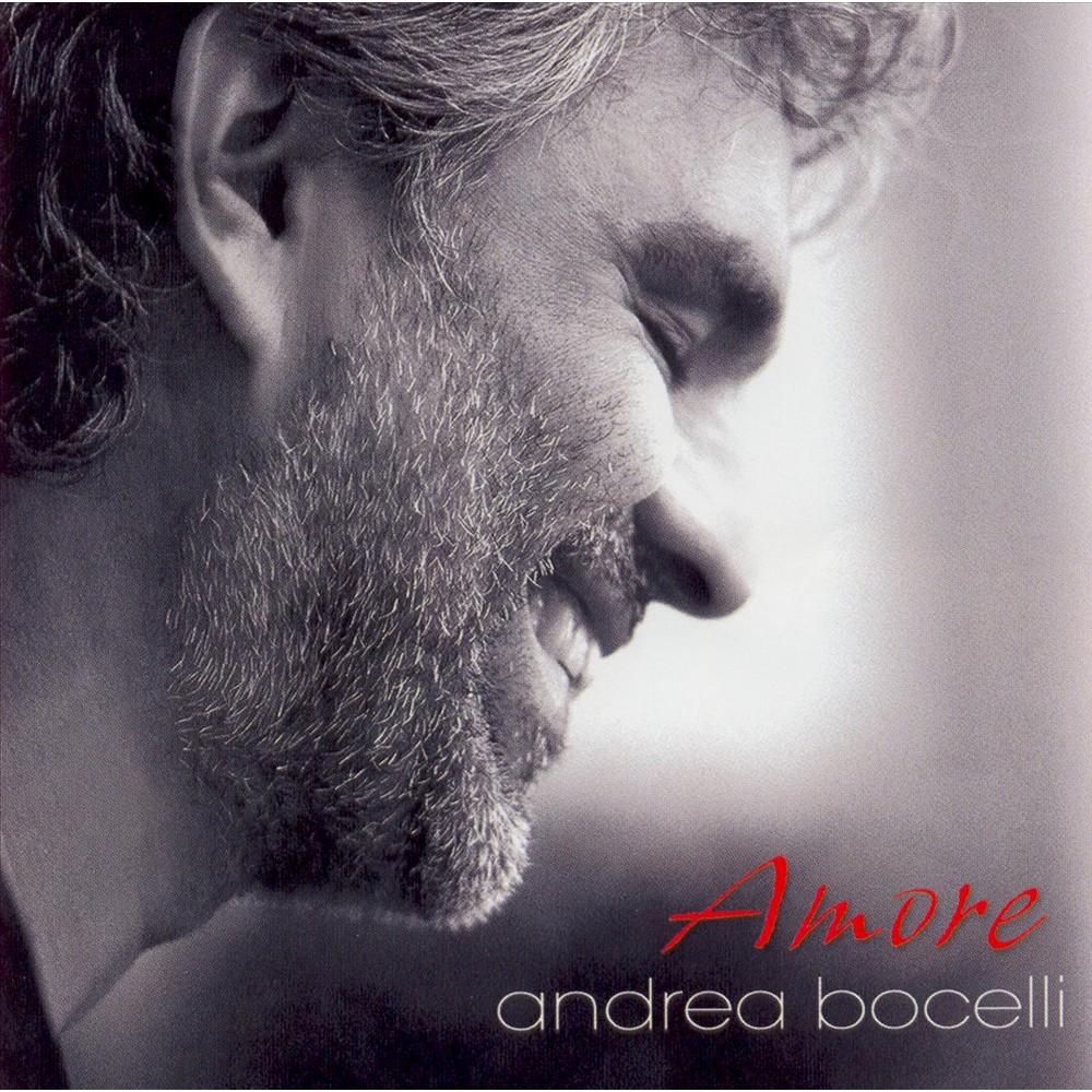 Amore (CD), Pop Music