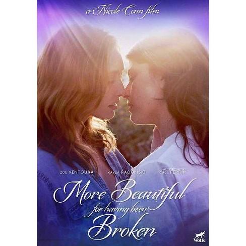 More Beautiful for Having Been Broken (DVD) - image 1 of 1