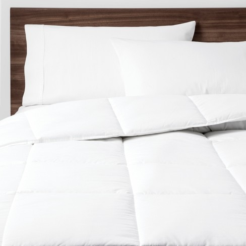 Warmest Down Alternative Comforter Insert - Made By Design™ - image 1 of 3