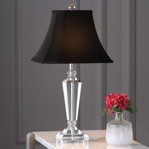 Orissa Crystal Table Lamp Set Of 2 Safavieh Target