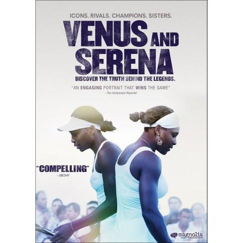 Venus and Serena - image 1 of 1