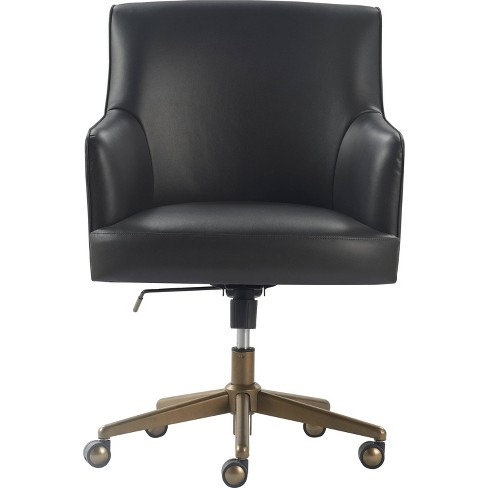 Belmont Home Office Chair - Finch - image 1 of 4