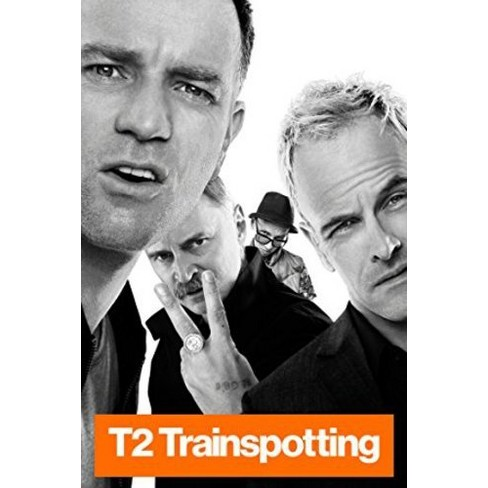 T2: Trainspotting (DVD) - image 1 of 1