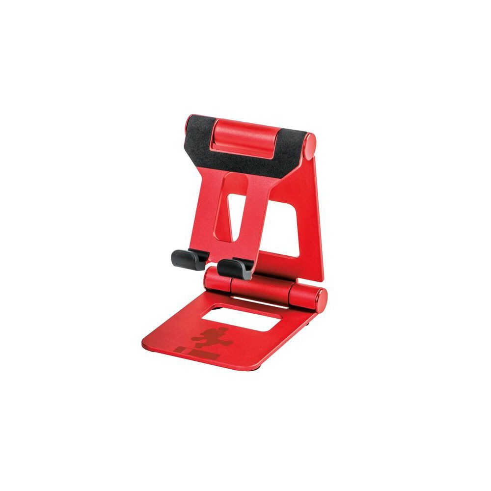 PowerA Compact Metal Stand for Nintendo Switch - Super Mario, Red