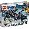 LEGO Marvel Avengers Helicarrier Building Toy with Action Minifigures 76153 - image 4 of 4