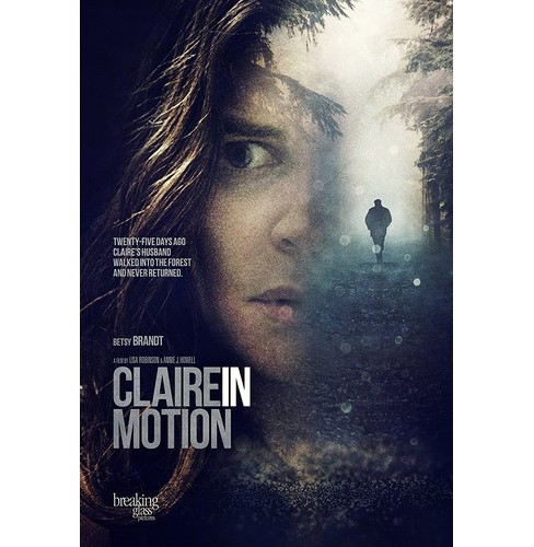 Claire In Motion (DVD) - image 1 of 1