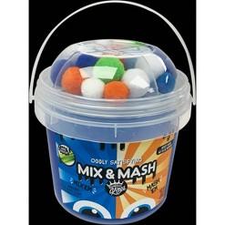 Mix & Mash Yo Bucket - Blue