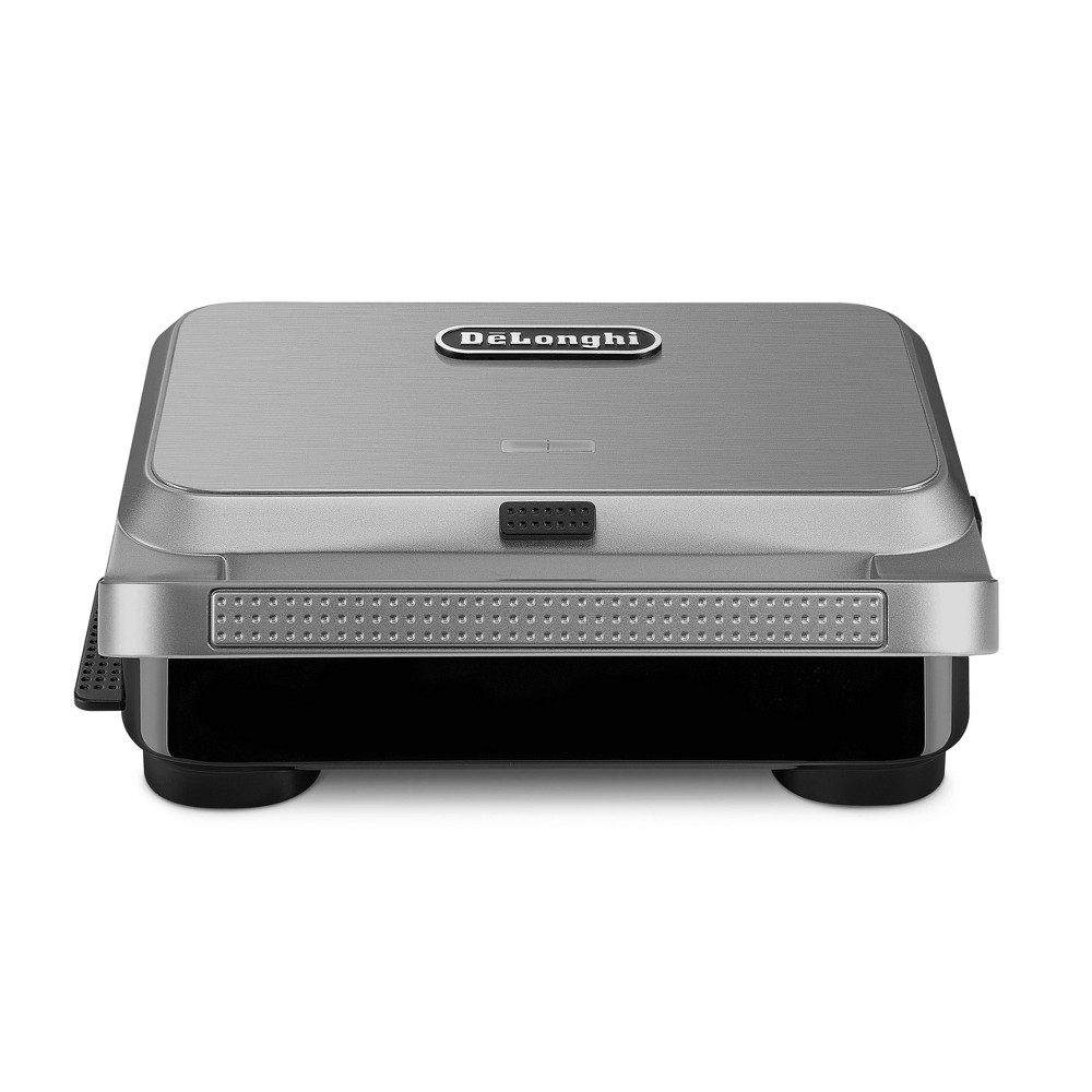 Image of DeLonghi Livenza Compact All Day Grill 0- Stainless Steel - SW13ABC.S