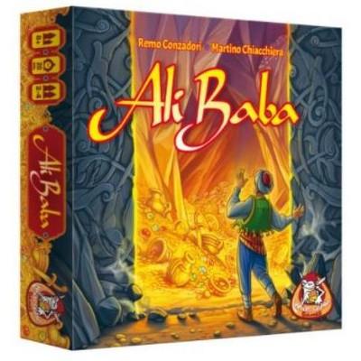 Ali Baba Board Game