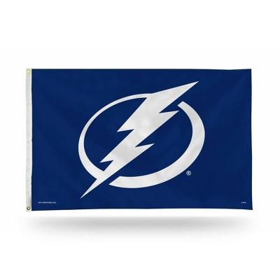 Nhl Tampa Bay Lightning 3 X5 Banner Flag Target