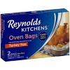 Reynolds Kitchens Turkey Oven Bags - 2ct - image 2 of 4