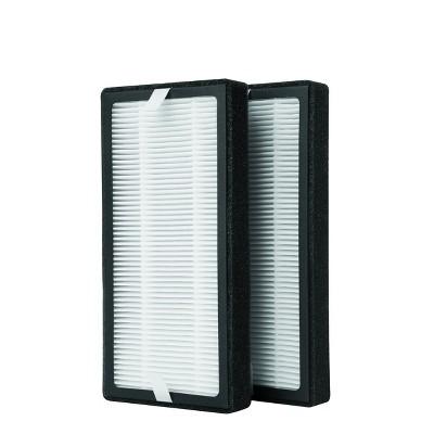 HoMedics Desktop Air Purifier Hepa Replacement Filter