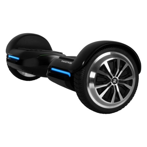 Swagtron T580 Hoverboard with Bluetooth Speakers - image 1 of 10