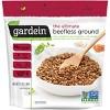 Gardein The Ultimate Beefless Ground Frozen Gluten Free - 13.7oz - image 2 of 2