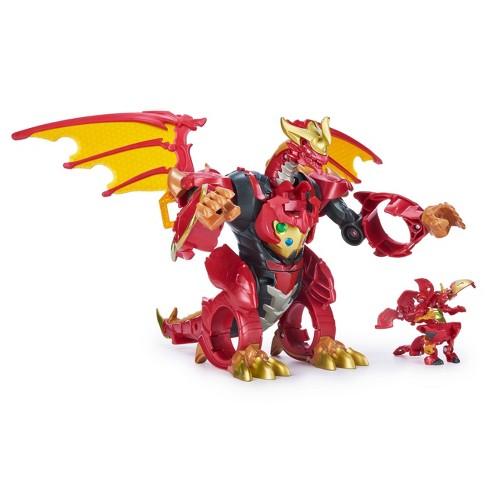 Bakugan Dragonoid Infinity - image 1 of 4