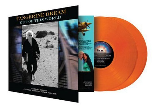 Tangerine dream - Out of this world (Vinyl) - image 1 of 1