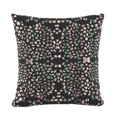 Print Square Throw Pillow - Cloth & Company - image 1 of 4