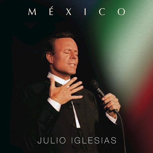 Julio Iglesias - Mexico - image 1 of 1