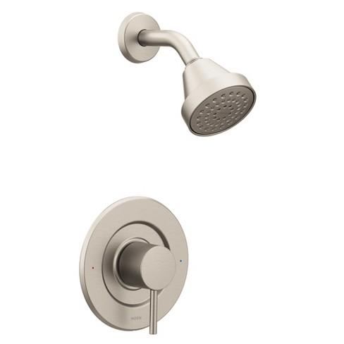 Moen T2192 Single Handle Posi-Temp Pressure Balanced Shower Trim - image 1 of 3