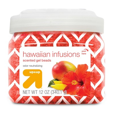 Hawaiian Infusions Scented Gel Beads - 12oz - up & up™