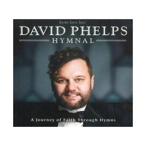 David Phelps - Hymnal (CD) - image 1 of 1