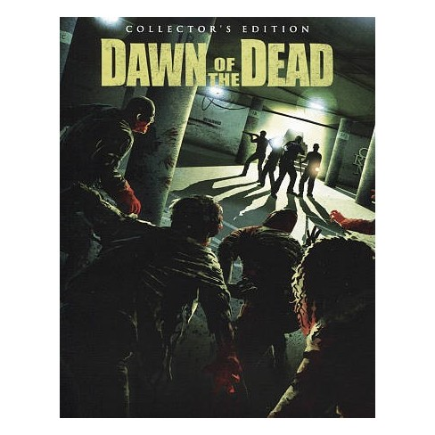 Dawn of the Dead (Blu-ray) - image 1 of 1