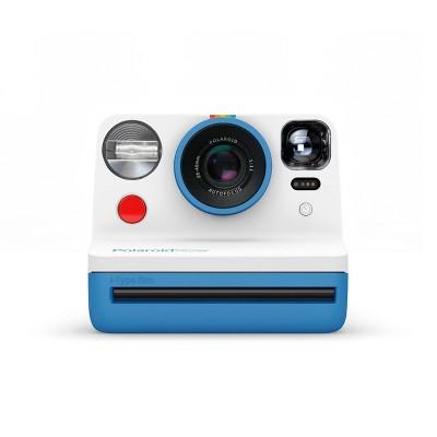 Polaroid Now Camera - Blue