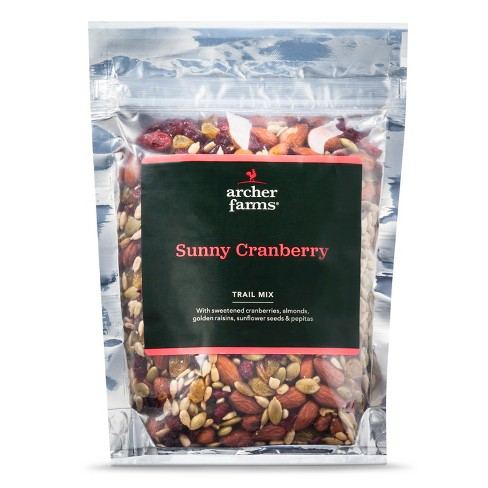 Sunny Cranberry Trail Mix - 14oz - Archer Farms™ - image 1 of 1