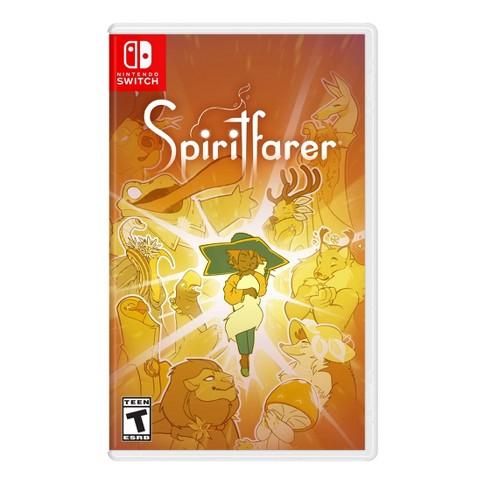 Spiritfarer - Nintendo Switch - image 1 of 4