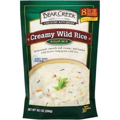 Bear Creek Country Kitchen Wild Rice Mix 10.2oz