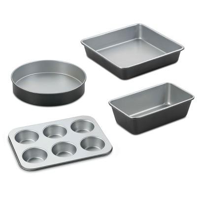 Cuisinart® Chef's Classic Nonstick Bakeware 4 Piece Set - AMB-4