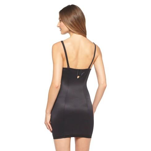 633e0cbd8e68d Maidenform® Flexees® Women s Easy-Up Strapless Full Slip 2304   Target