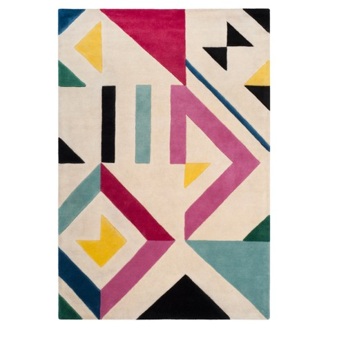 Thames Tufted Rug - Safavieh - image 1 of 4