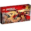 LEGO Ninjago Firstbourne 70653 - image 3 of 4