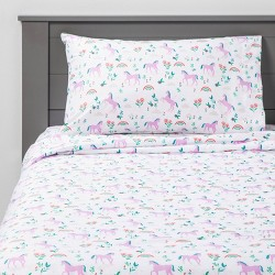 Unicorn Sheet Set - Pillowfort™