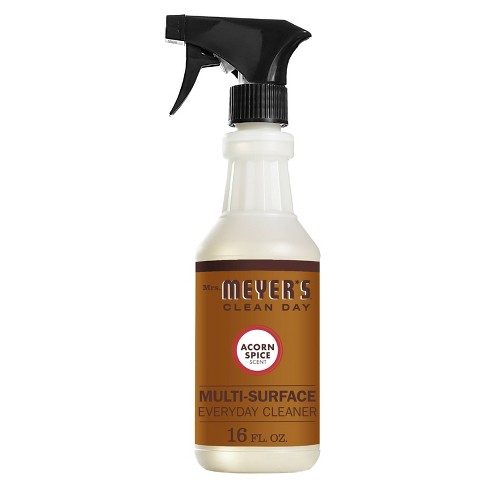 Mrs. Meyer's Acorn Spice All Purpose Cleaner Spray - 16 fl oz - image 1 of 2