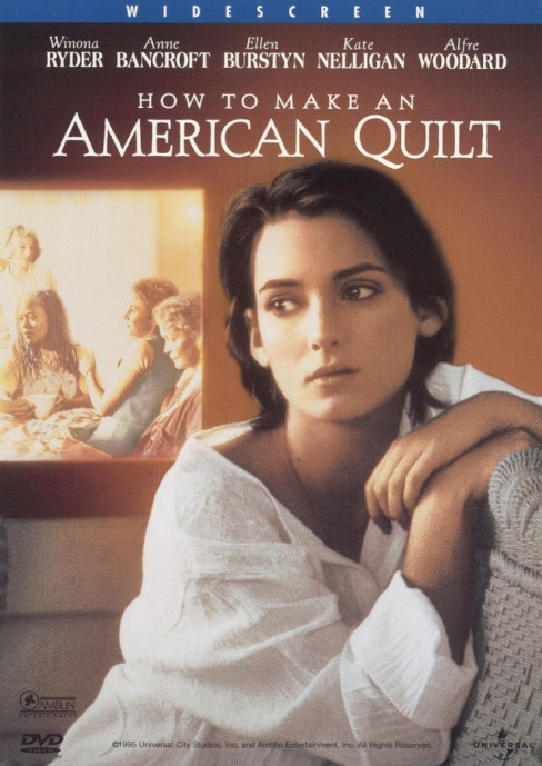 How to make an american quilt (DVD) - image 1 of 1