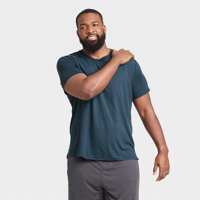 Men's Short Sleeve Performance T-Shirt - All in Motion™
