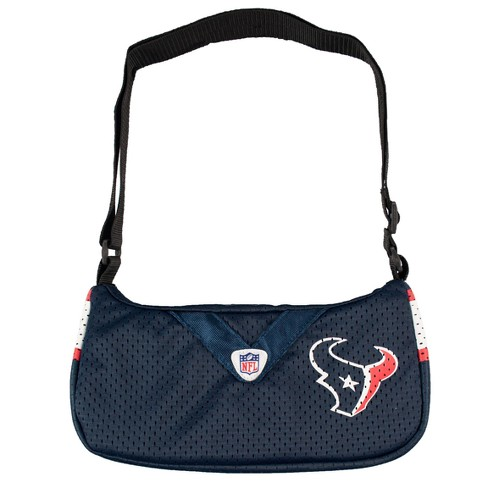 competitive price 8ee2c 9eab5 NFL Houston Texans Team Jersey Purse : Target