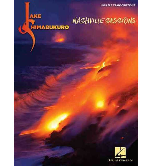 Nashville Sessions (Paperback) - image 1 of 1
