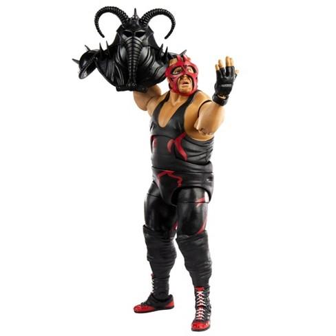 WWE Legends Elite Collection Big Van Vader Action Figure - image 1 of 4
