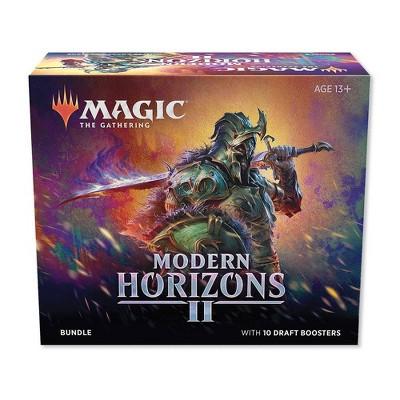 Magic: The Gathering Modern Horizons II Bundle